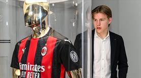 Milan'a Norveçli kanat oyuncusu