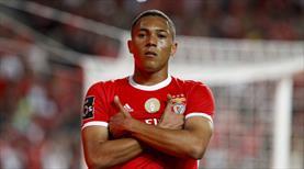 Tottenham, Vinicius'u kiraladı