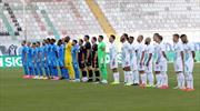 BB Erzurum-Ç.Rizespor maçının ardından