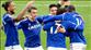 Firesiz Everton liderliğe yükseldi