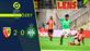 ÖZET | Lens 2-0 Saint-Etienne