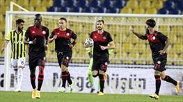 VİDEO | Sabo penaltıdan attı