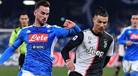 Napoli, Juventus maçına çıkacak mı?