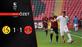 ÖZET | Eskişehirspor 1-1 Ümraniyespor