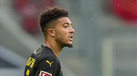 Sancho, Dortmund'da kalıyor