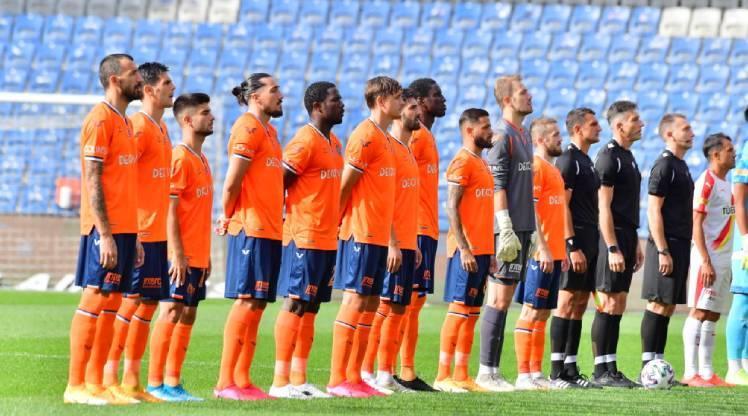 Süper Lig'in en değerlisi Medipol Başakşehir