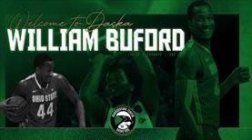 Darüşşafaka Tekfen, Buford'u transfer etti
