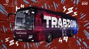 Trabzonspor'un yeni otobüsünü taraftarlar belirledi