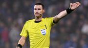 Türkiye-Sırbistan maçının hakemi Kabakov