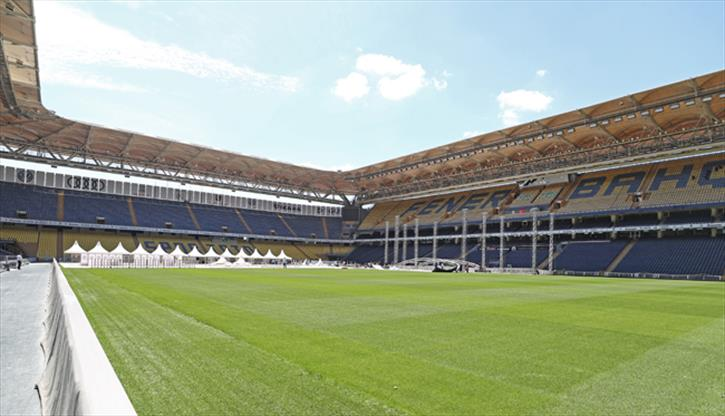 Karagümrük-Kasımpaşa maçı Kadıköy'de