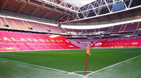 Galatasaray'da loca satışı başladı