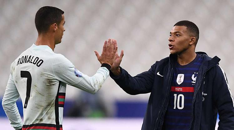 Juventus, Mbappe için gözünü kararttı
