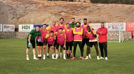 Malatyaspor'da hedef galibiyet serisi