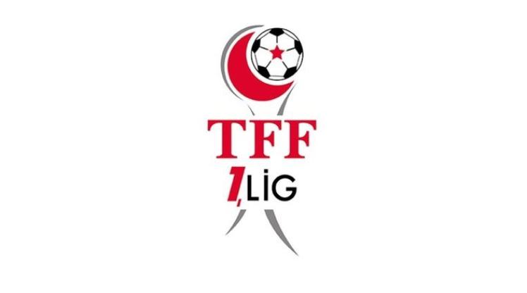 TFF 1. Lig'de 5. hafta başlıyor