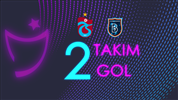 Bir Trabzonspor'dan, bir de Medipol Başakşehir'den