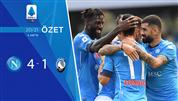 ÖZET   Napoli 4-1 Atalanta