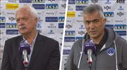F. Karagümrük - Kasımpaşa maçının ardından