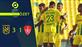 ÖZET   Nantes 3-1 Brest