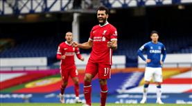 Salah, Liverpool'da