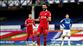 """Salah, Liverpool'da """"100'ler kulübü""""ne girdi"""