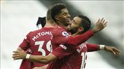 United deplasmanda farka koştu
