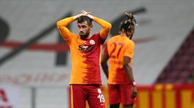 Galatasaray'dan son 14 sezonun en kötü başlangıcı