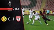 ÖZET | Eskişehirspor 0-1 Y. Samsunspor
