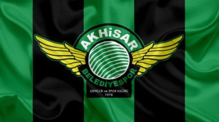 Akhisarspor'da iki oyuncu affedildi