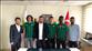 Akhisarspor'dan geleceğe yatırım