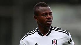 Fulham, Seri'yi Premier Lig kadrosuna almadı