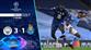 ÖZET | Manchester City 3-1 Porto