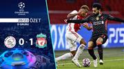 ÖZET | Ajax 0-1 Liverpool