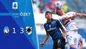 ÖZET   Atalanta 1-3 Sampdoria