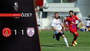 ÖZET   BS Ümraniyespor 1-1 Altınordu