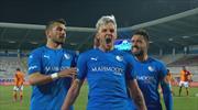 VİDEO | Erzurumspor beraberliği penaltıyla buldu