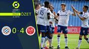 ÖZET | Montpellier 0-4 Reims