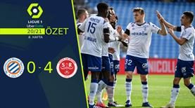 ÖZET   Montpellier 0-4 Reims