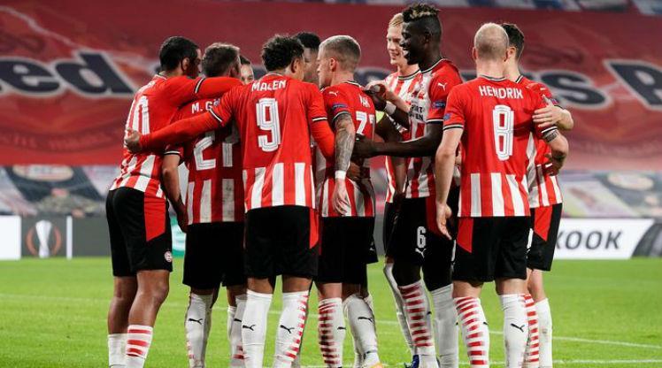 Psv Eindhoven Galatasaray Rakibi Olabilir.