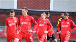 Sivasspor, Avrupa dönüşü moral arıyor