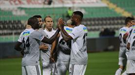 Aboubakar penaltıdan hesabı açtı