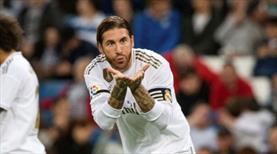 Real Madrid, Ramos ile görüşecek