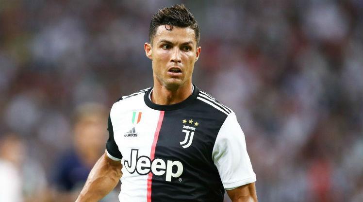 Ronaldo'ya soruşturma başlatıldı