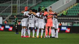 Y. Denizlispor - Beşiktaş maçının notları