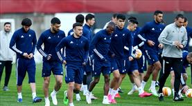 Karabağ, Villarreal maçına hazır