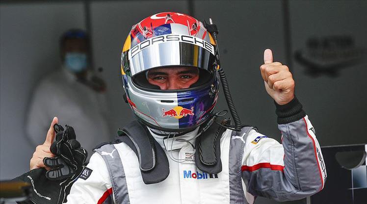 Ayhancan üst üste 3. şampiyonluk için yarışacak