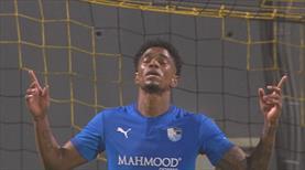 BB Erzurumspor'un tek golü Gomes'ten