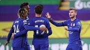 Chelsea, Burnley deplasmanında zorlanmadı
