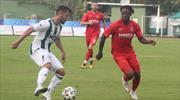 Giresunspor'da 5 maçlık seri sona erdi