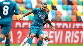Zlatan'dan milli takıma dönüş sinyali