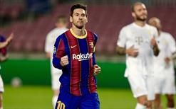 City, Messi'ye imzayı attırmak istiyor